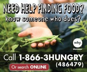 food helpline