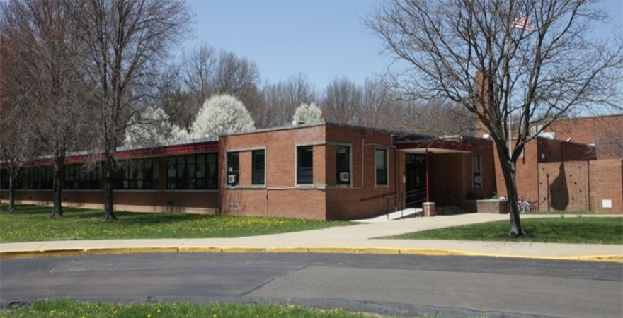 picture of school building